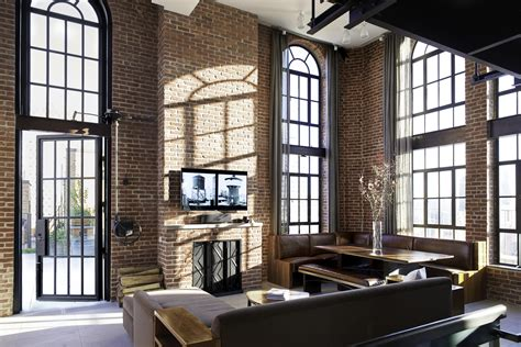 Ny Appartments by See A Stunning Nyc Apartment Inside A Water Tower