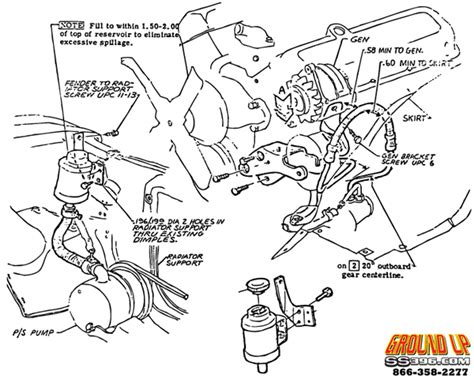 1967 chevrolet chevelle ss 396 wiring diagrams