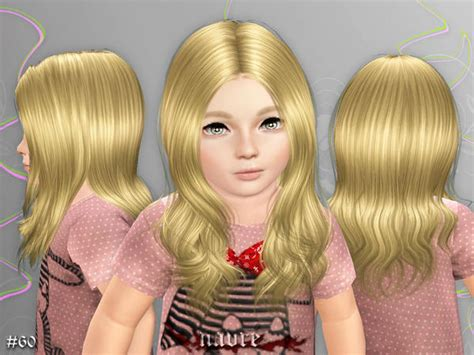 sims 2 custom content hair toddler child hair custom content caboodle page 2