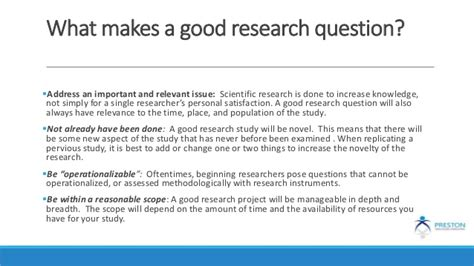 What Makes A Research Paper - writing research papers