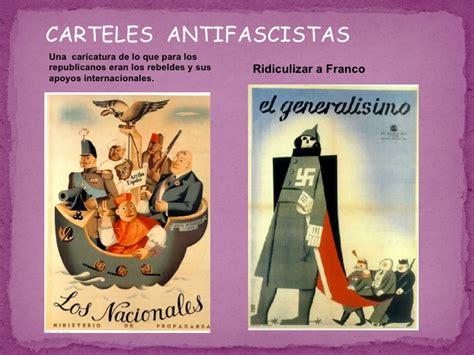 carteles de la guerra 8467704136 la ii rep 250 blica y la guerra civil a trav 233 s del cartel