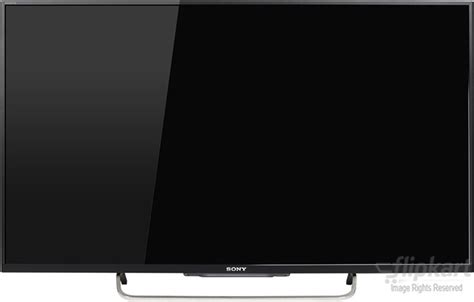 Tv Panasonic As630 sony 106 7cm 42 hd smart led tv available at flipkart for rs 59800