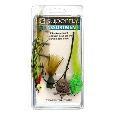 Superfly Premium superfly premium pike assortment cabela s canada