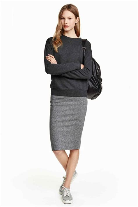 pencil skirt endource