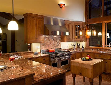 craftsman kitchen designs 25 stylish craftsman kitchen design ideas
