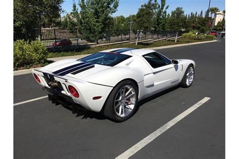 ford gt horsepower publisher s choice 800 horsepower 2005 ford gt for sale