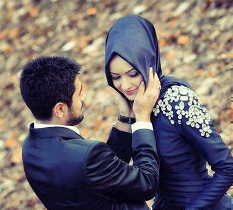 wallpaper untuk couple 50 cute and romantic muslim couples