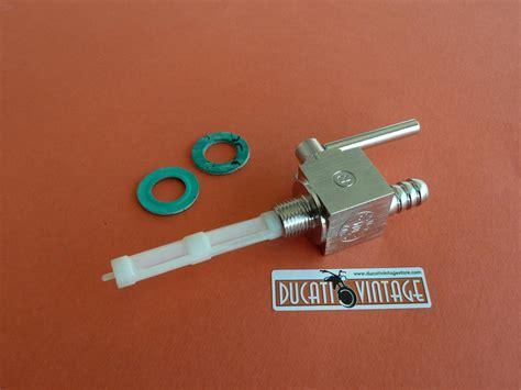 rubinetto benzina moto rubinetto benzina originale setti vignola 216 10x1 per moto