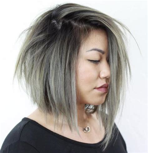 short haircuts for round faces and plus size hairstyles for full round faces 55 best ideas for plus