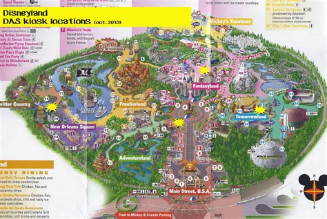printable maps disneyland search results for printable california adventure park