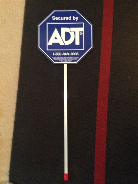 adt yard sign pictures to pin on pinsdaddy