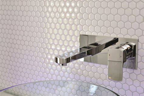 peel and stick glass mosaic tile backsplash great home decor home decor ideas and tips