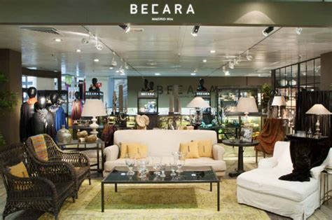 becara opens   shop  castellanas  el corte