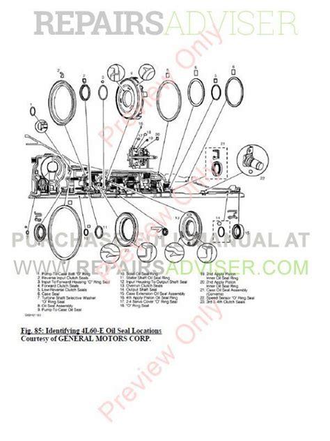 download car manuals pdf free 2005 chevrolet tahoe lane departure warning chevrolet tahoe 2000 2006 my service repair manual pdf download