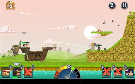 descargar un barco muy pirata pdf pirate bash un juego 3d parecido a worms pero con mejores