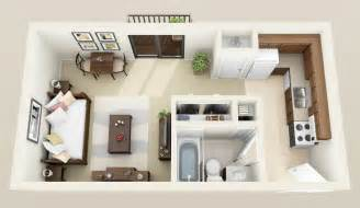 efficiency apartment plans 1000 images about small space living on pinterest guest