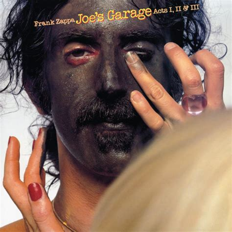 Joe S Garage Frank Zappa by Frank Zappa Joe S Garage Acts Ii Iii Reviews