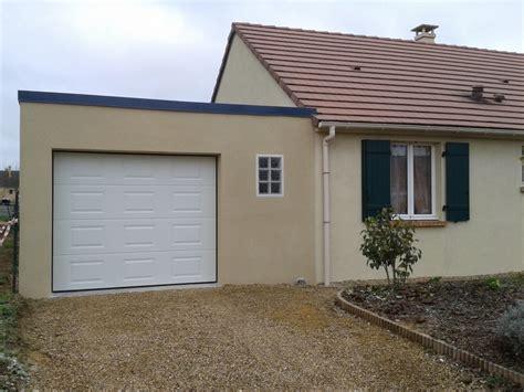 Extension Garage by Entreprise D Extension De Maison D Habitat En Sarthe 72
