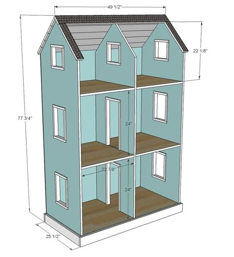 design doll house online best 25 doll house plans ideas on pinterest