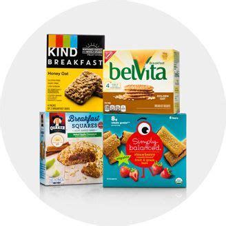 target food breakfast cereal food beverage target