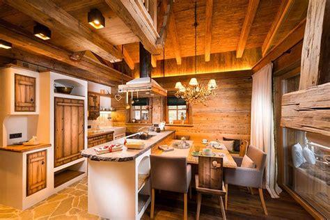 h tten winterurlaub gro 223 moderne kuchen osterreich galerie die besten