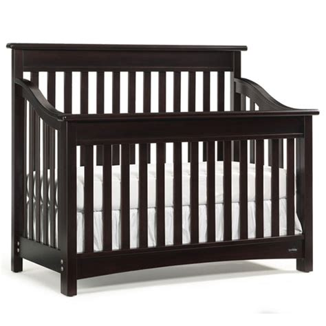Bonavita Convertible Crib with Bonavita