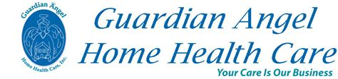 about us guardian home health care