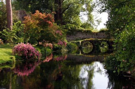 il giardino di ninfa il giardino di ninfa italian ways
