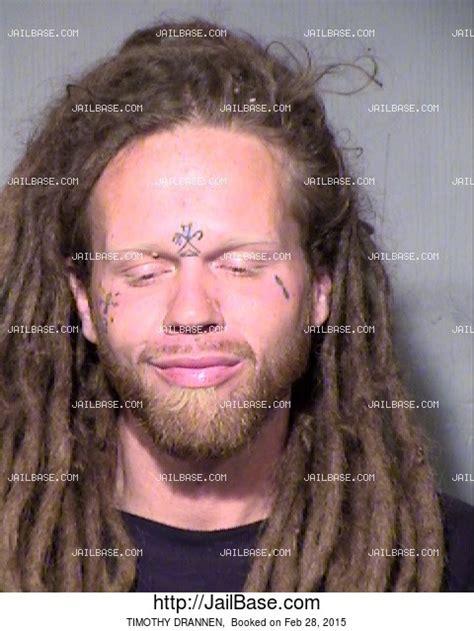 Mcso Arrest Records Timothy Drannen Arrest History