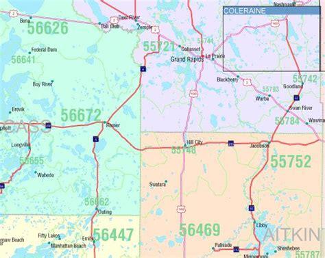 us area code 884 minnesota zip code map