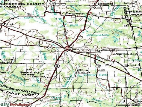 emory texas map 75440 zip code emory texas profile homes apartments schools population income averages