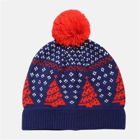 our new funky woolly hats