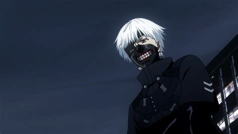 Kaneki Ken Root A anime club tokyo ghoul a media in review