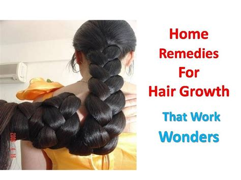 recipes for hair thickeners home remedies for hair growth how to make your hair