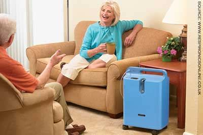 what is an oxygen concentrator