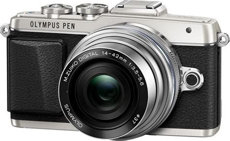 Olympus Pen E Pl7 Kit 14 42 by Olympus Pen E Pl7 Kit 14 42 Ez Skroutz Gr