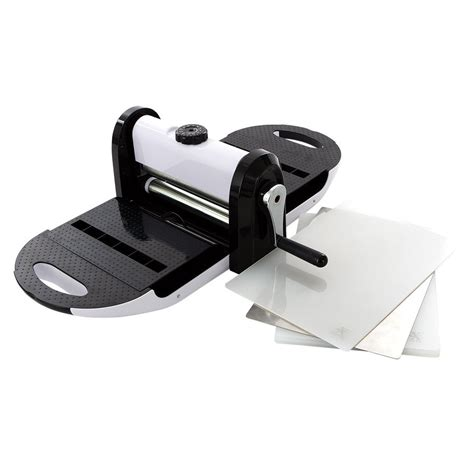 Paper Crafting Machines - a4 xpress craft die cutting machine xcut from craftyarts