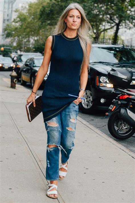 wohnideen new york style new york fashion week style