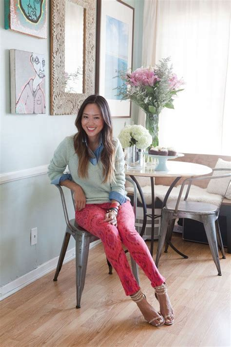 Aimee Song Interior Designer by Tour Style Aimee Song S Apartment Style