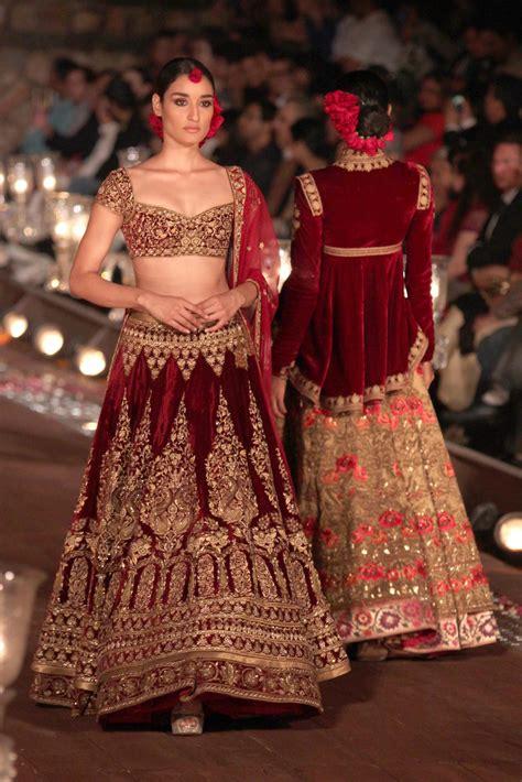 Designer Bridal Wear by Top 10 Indian Bridal Wear Designers Fashionpro