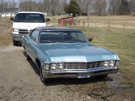 1967 chevy impala specs mpick67 1967 chevrolet impala specs photos modification