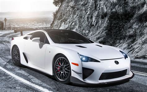 lfa lexus lexus lfa wallpaper hd car wallpapers id 4924