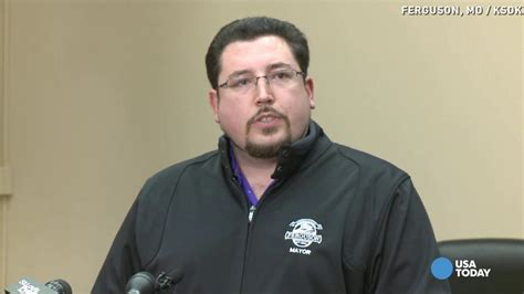 Ferguson Mo Arrest Records Ferguson Mo Chief Resigns