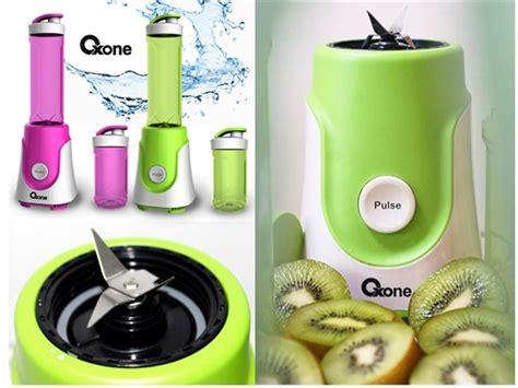 Oxone Professional Blender Ox 853 Pink jual oxone personal blender ox 853 pink cek blender terbaik bhinneka