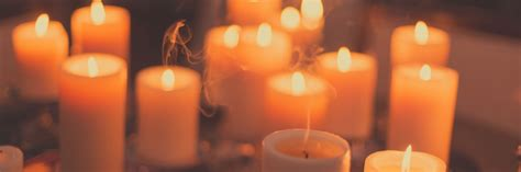 Light A Candle On 4th August by Light A Candle