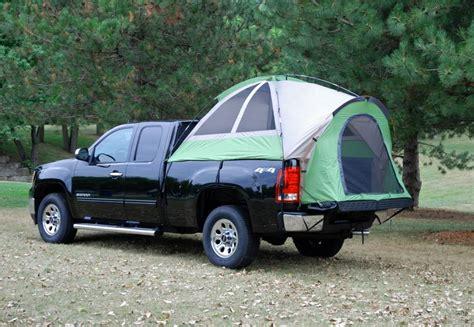 short bed truck tent napier outdoors backroadz 13 full size short bed truck