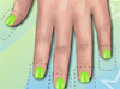 Nagels Spel bruiloft nagels spelletje spelletjes spelen op minipret nl