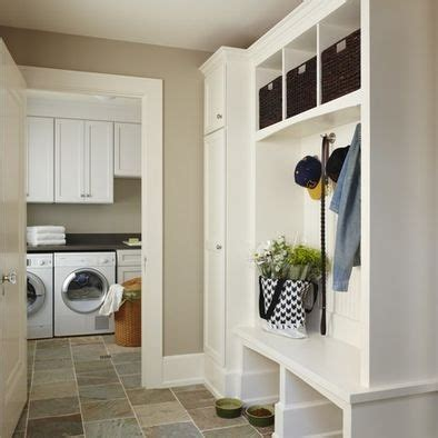 laundry room bench mudroom bench with storage closet laundry room pinterest