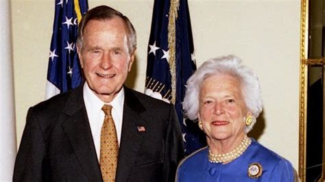 Barbara Bush Gets Robbed by Former Barbara Bush Remains Hospitalized In Houston