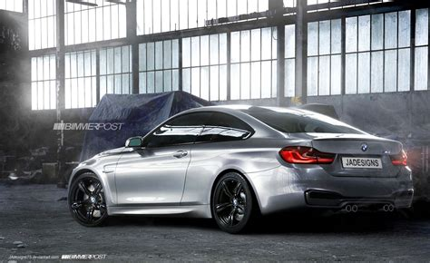 2014 bmw m4 coupe nancys car designs 2014 bmw m4 coupe rendered what do
